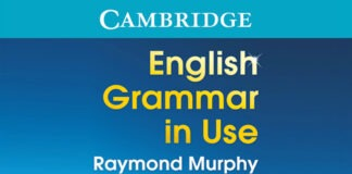 English grammar in Use App.