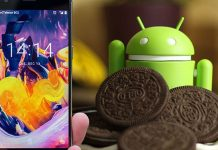 ប្រព័ន្ធប្រតិបត្តិការចុងក្រោយរបស់ក្រុមហ៊ុនទូរស័ព្ទ OnePlus គឺ Oxygen OS 5.0 ដែលដំឡើងទៅកាន់ Android O (8.0)។
