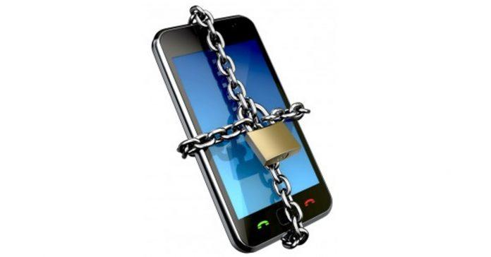 សុវត្ថិភាពទូរស័ព្ទឆ្លាតវៃ (Smartphone)។