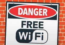Public WiFi/Free WiFi
