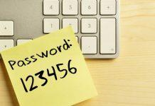 របៀបបង្កើតពាក្យសម្ងាត់មានសុវត្ថិភាព (strong password)។