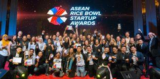 The ASEAN Rice Bowl Startup Awards (Rice Bowl)