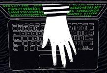 រូបតំណាងអំពី Hackers លួចយកទីន្នន័យ