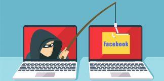 Facebook Phishing Attack