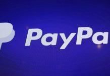 ក្រុមហ៊ុន PayPal