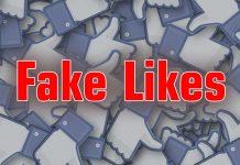 Fake Like Facebook