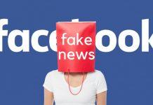 ព័ត៌មានក្លែងក្លាយនៅលើហ្វេសប៊ុក (Fake News on Facebook)។